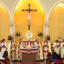 Blessing and Inauguration of St. Joseph Hall on 2017 March 19th photo album thumbnail 1